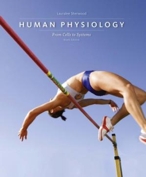 Book cover Human Physiology: From Cells to Systems