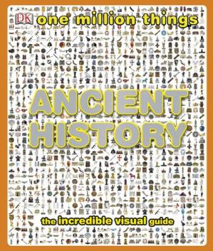 Book cover One Million Things: Ancient History