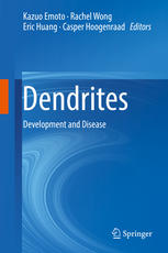 Portada del libro Dendrites: Development and Disease