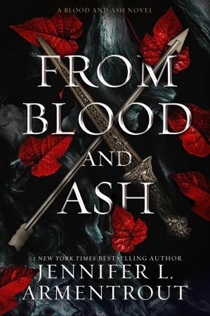 Book cover From Blood and Ash