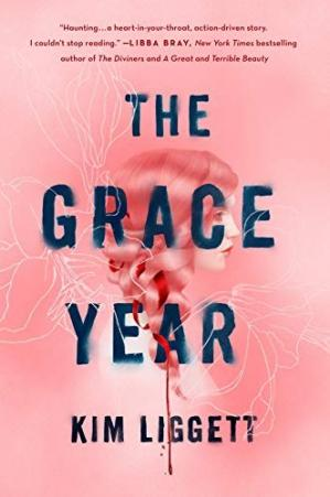 Book cover The Grace Year