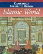 Book cover The Cambridge Illustrated History of the Islamic World