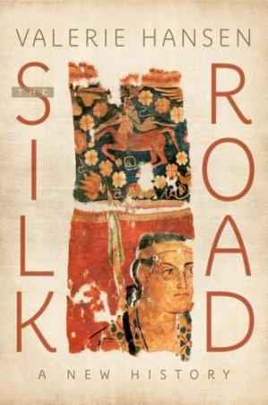 Buchdeckel The Silk Road: A New History