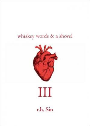 Book cover Whiskey, Words and a Shovel III
