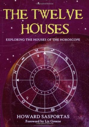 Book cover The Twelve Houses