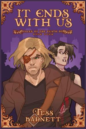 Book cover It Ends With Us