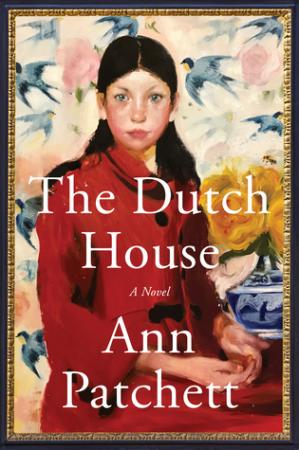 Couverture du livre The Dutch House
