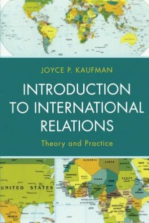 Copertina Introduction to International Relations: Theory and Practice