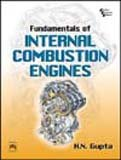 Book cover Fundamentals of Internal Combustion Engines