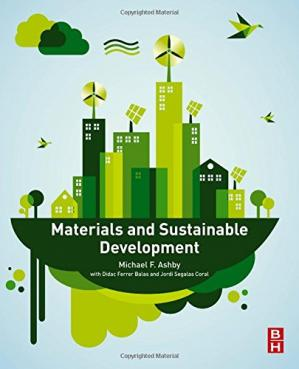 Book cover Materials and Sustainable Development