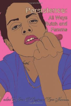 Book cover Persistence: All Ways Butch and Femme