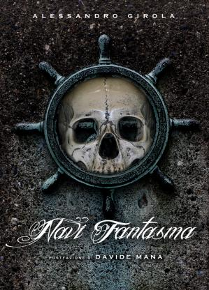 Book cover Navi Fantasma