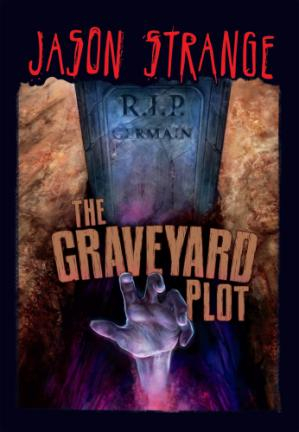 Copertina The Graveyard Plot