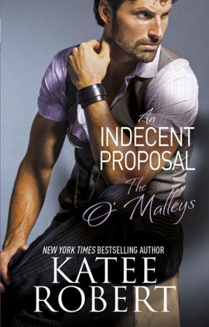 Book cover An Indecent Proposal