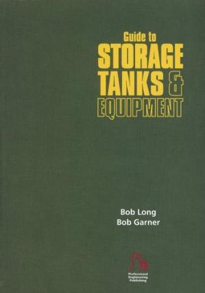 Book cover Guide to Storage Tanks and Equipment