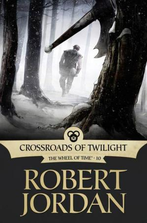 表紙 Crossroads of Twilight
