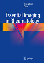 Εξώφυλλο βιβλίου Essential Imaging in Rheumatology
