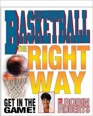 Book cover Basketball the right way