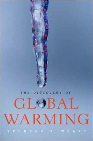 Book cover The Discovery of Global Warming