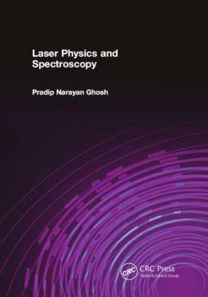 Book cover Laser Physics and Spectroscopy