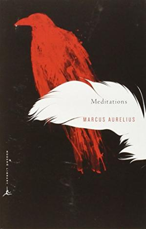 Book cover Meditations: A New Translation