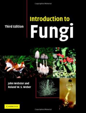 Book cover Introduction to Fungi