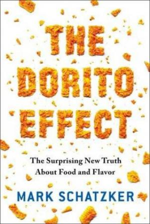 د کتاب پوښ The Dorito Effect