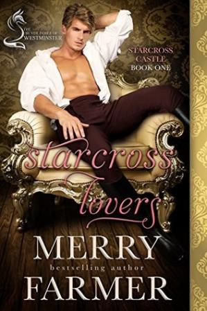 Book cover Starcross Lovers