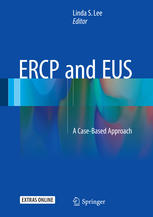 表紙 ERCP and EUS: A Case-Based Approach