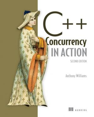 Book cover C++ Concurrency in Action