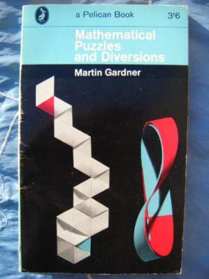 Book cover More mathematical puzzles and diversions