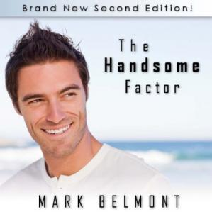 Book cover The Handsome Factor
