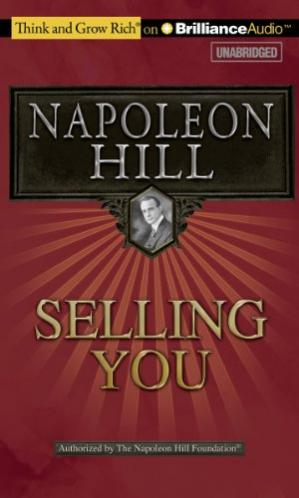Portada del libro Selling You! : A Practical Guide to Achieving the Most by Becoming Your Best