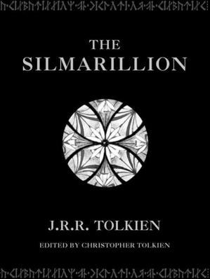 书籍封面 The Silmarillion