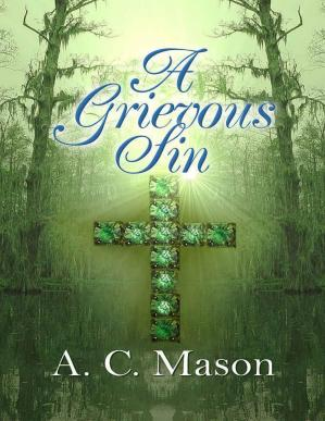 Book cover A Grievous Sin