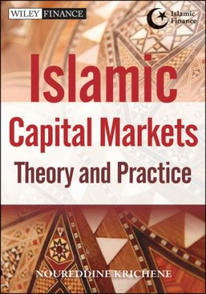 Couverture du livre Islamic capital markets : theory and practice