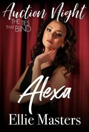Book cover Alexa: The Ties that Bind