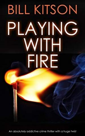 Book cover Playing with Fire