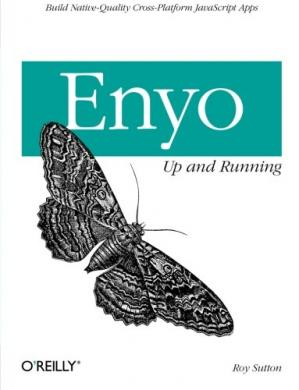 Book cover Enyo: Up and Running