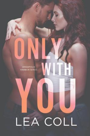 Book cover Only with You