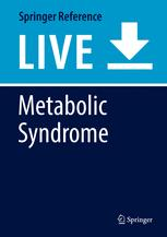 Εξώφυλλο βιβλίου Metabolic Syndrome: A Comprehensive Textbook