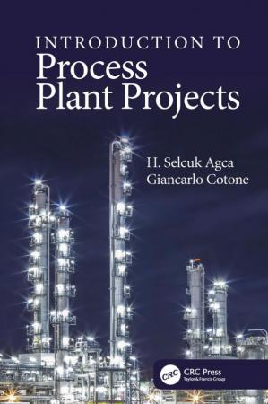 Book cover Introduction to process plant projects