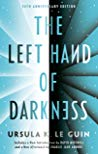 Book cover The Left Hand of Darkness