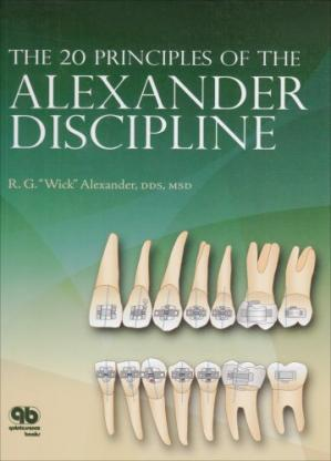 Book cover The 20 Principles of the Alexander Discipline