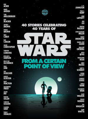 Book cover Star Wars: From a Certain Point of View