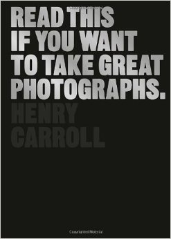 Copertina Read this if you want to take great photographs