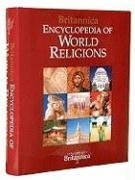 Couverture du livre Encyclopedia of World Religions