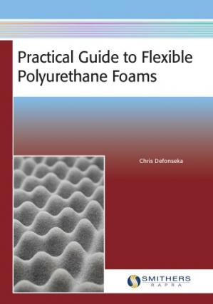 غلاف الكتاب Practical Guide to Flexible Polyurethane Foams