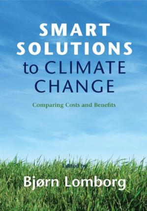 Copertina Smart Solutions to Climate Change: Comparing Costs and Benefits