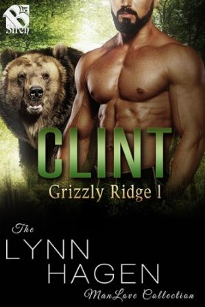 Book cover Clint